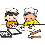 おからと大豆粉のパン〔低糖パン〕レシピ